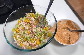 warsztaty kulinarne kuchnia kreolska