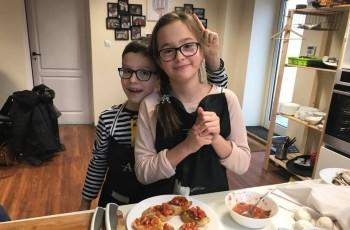 warsztaty kulinarne kuchnia włoska