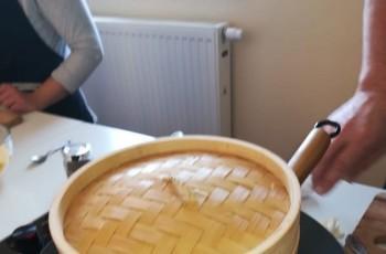 przygotowywanie potraw