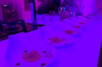 andrzejkowa kolacja livecookingowa